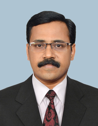 Anil Kumar H