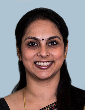 Kavitha Vijay_Partner