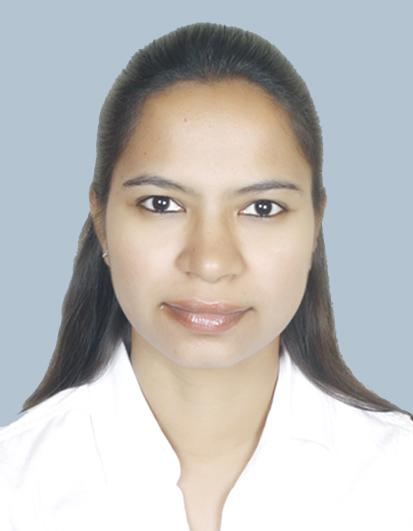 Medha Tamhanekar