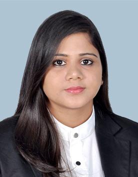 Shruti Singh - ULD