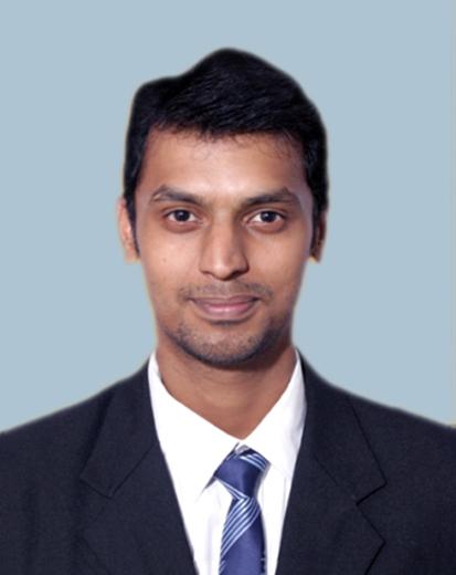 Suman_K_Suresh_Associate